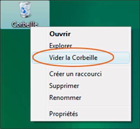 supprimer la corbeille du bureau supprimer la corbeille du bureau 28 images windows 7