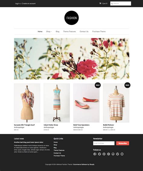 Index Liquid 183 Shopify Help Center Shopify Template