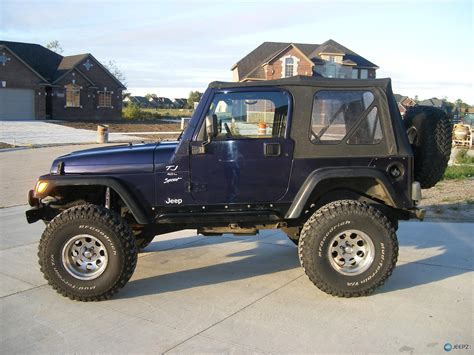 how to sell used cars 1999 jeep wrangler electronic valve timing 1999 jeep wrangler sport