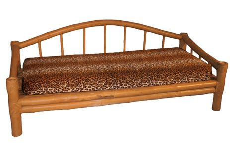 bamboo daybed bamboo day bed display group