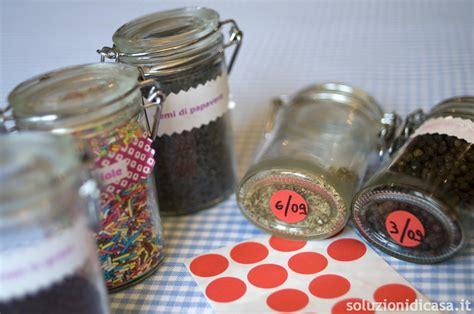 come usare le spezie in cucina come organizzare le spezie in cucina soluzioni di casa