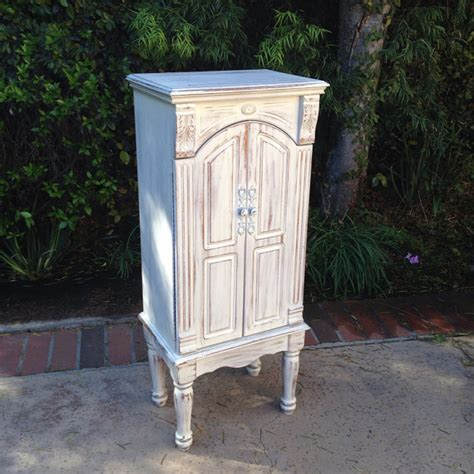 stand up jewelry armoire image gallery jewelry armoire stand up