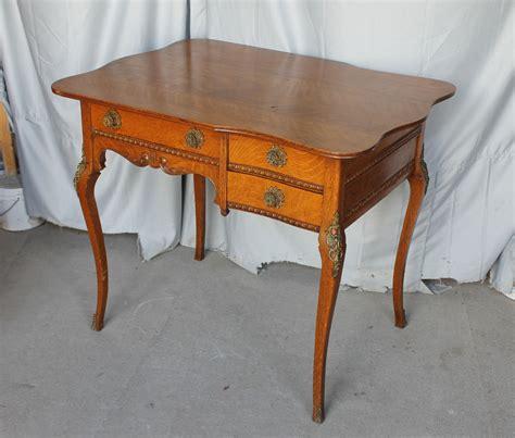 fancy desks bargain john s antiques 187 blog archive fancy oak desk with
