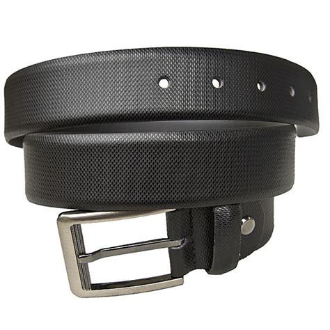 s black formal belt black leather belt from prime hide