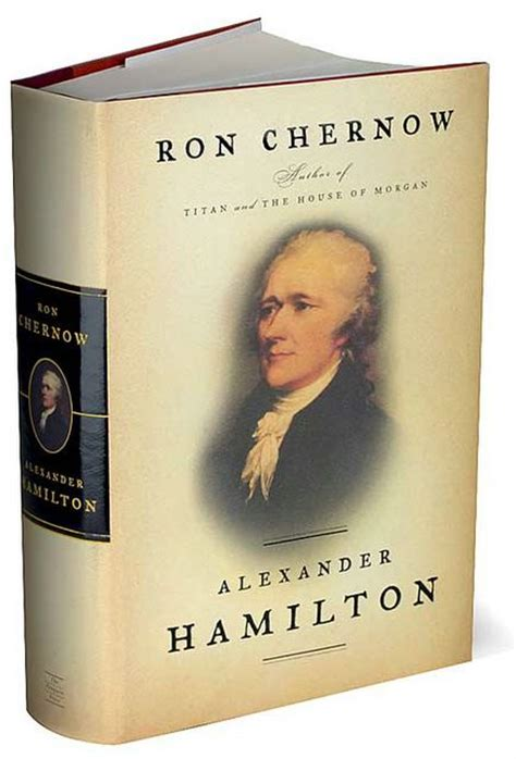 george washington biography ron chernow pages turned may 2005