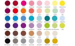 la tendance est 224 l association des couleurs