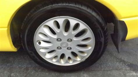 Limited Edition Boot R 011 buy used 2000 ford zx 2 s r edition great
