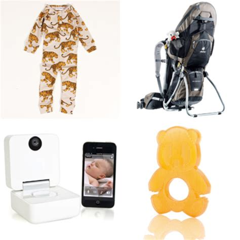 ch gift guide baby new year cool hunting