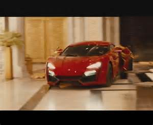 Car Rental Abu Dhabi Fast Foto Fast And Furious 7 Il Backstage Ad Abu Dhabi Foto