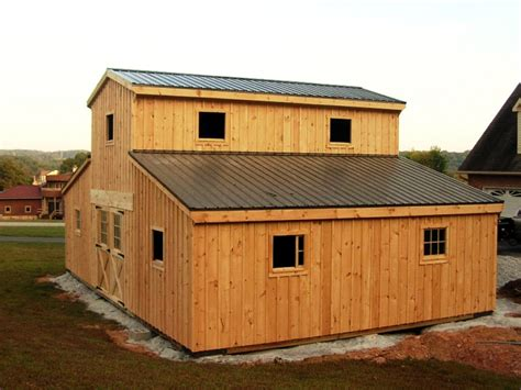 barn plan cost to build a barn house monitor pole barn kits monitor