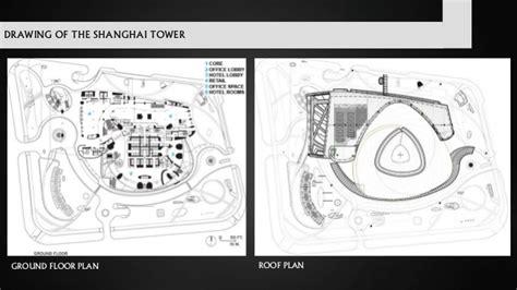shanghai world financial center floor plan shanghai tower
