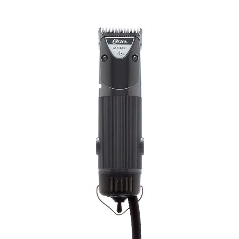 oster clippers oster 174 golden a5 174 2 speed clipper 078005 140 003 oster pro