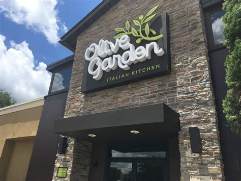 Olive Garden Murray by Diners Fueling Olive Garden Comeback The Gazette