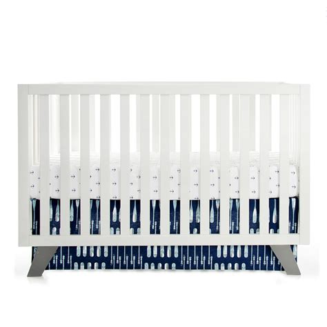 sailboat crib bedding glenna jean sailboat 2 bedding n cribs