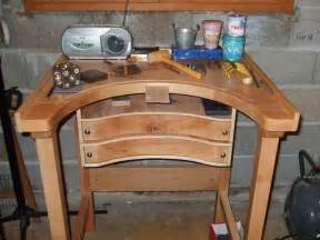 jewelry work bench jewellery workbench plans plans table plans free