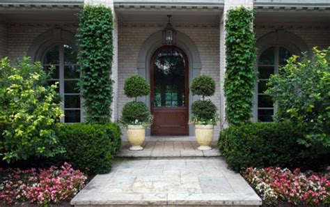 Front Door Landscaping Ideas Step By Step Front Yard Landscaping Outdoortheme