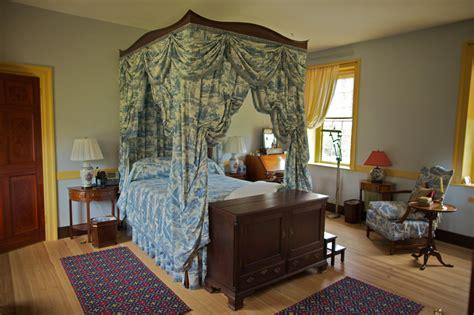 Mount Pleasant Plantation ? Dining Room Chamber