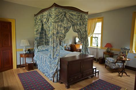 Mount Pleasant Plantation ? Dining Room Chamber