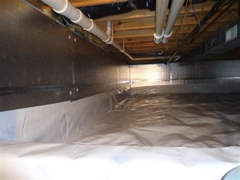 Crawl Space Repair   West Chester, OH   Crawlspace