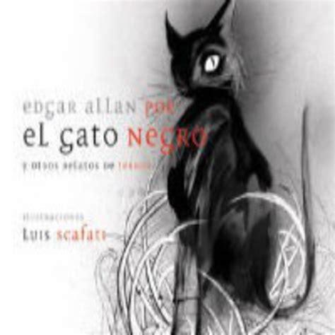 el gato negro y 8466655719 escucha el gato negro edgar allan poe ivoox