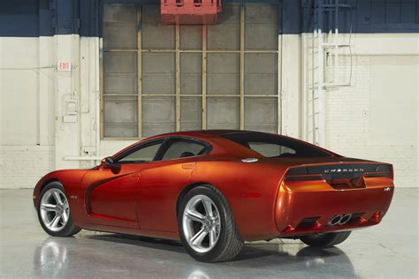 2020 Dodge Challenger Concept by Next Dodge Charger Not Expected Before 2020 Initial