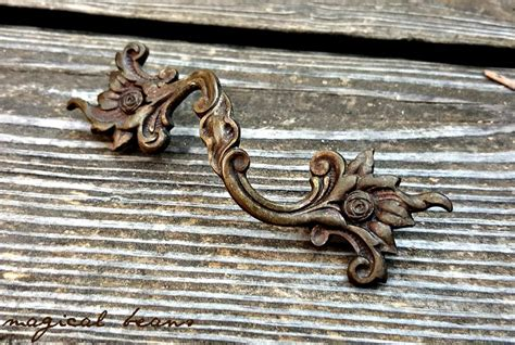 french country drawer pulls dark brass french country farmhouse drawer pulls magical