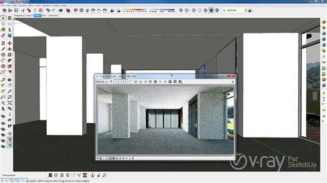 Vray Full Version Free Download For Sketchup | download free software visopt vray sketchup full version