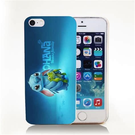 Ohana Stitch Casing Samsung Iphone 7 6s Plus 5s 5c 4s Cases iphone5s 6s 7plus lilo and stitch ohana means family