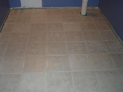 repair bathroom grout how to fix cracked bathroom grout