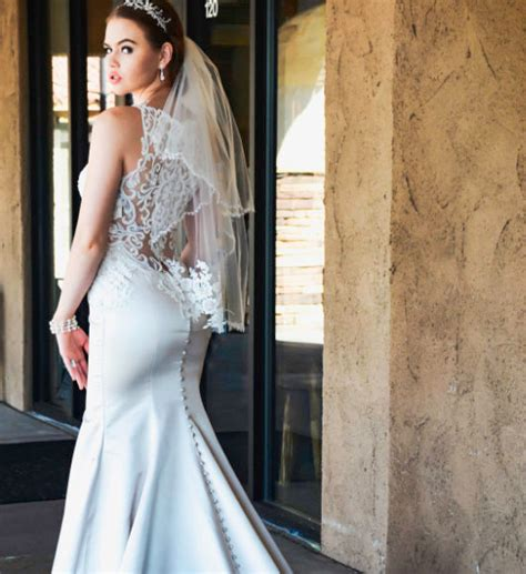 Wedding Dresses Tucson by Palace Wedding Dresses And S Boutique In Tucson