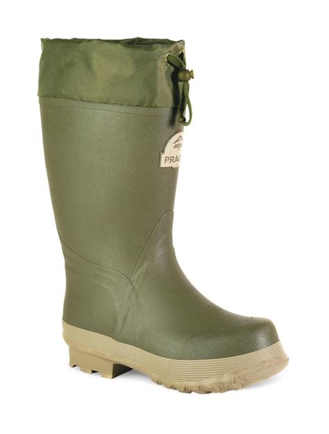 Insulated Rubber Boots rubber boot weaver devore