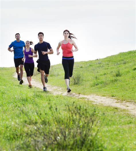 9 tips for easier running tips to make your runs easier
