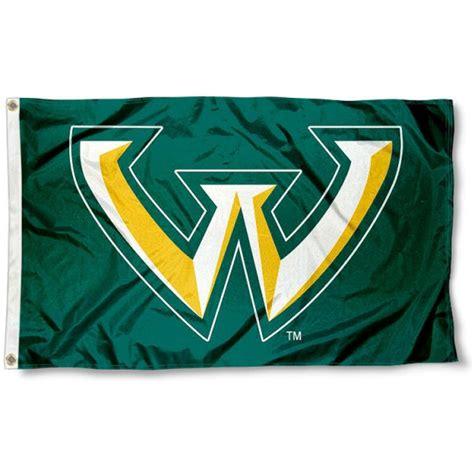 t wayne state wayne state warriors flag and wayne state warriors flags