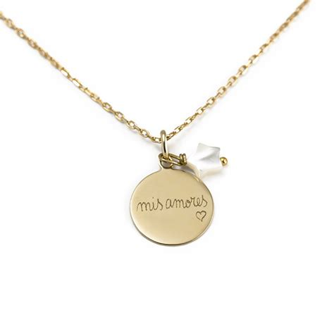 cadenas de oro para bebes precios collar nina tr 233 bol mariposa cadena personalizado con