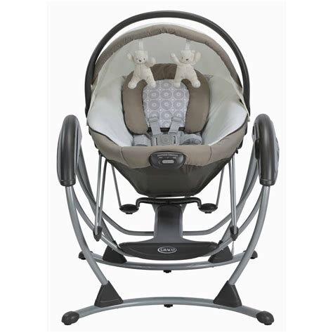 graco car seat swing graco glider swing chair chairs seating