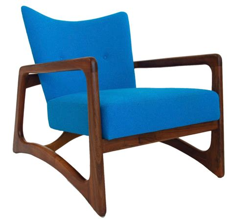 modern chair adrian pearsall craft associates inc mid century