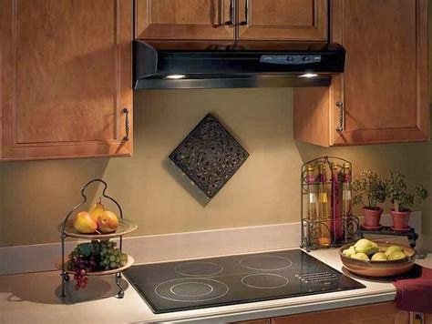 stove with built in exhaust fan stove hood lowes full image for 24 inch electric stove