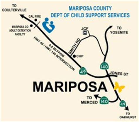 County Child Support Office by Mariposa County Ca Official Website Child Support