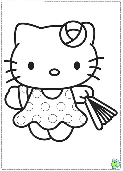 hello kitty hawaii coloring pages hello kitty p az coloring pages