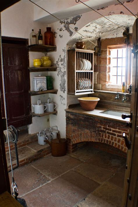scullery portcullis  scullery   room traditionally  flickr