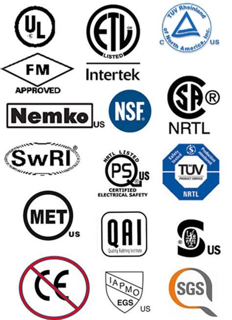 electrical products  nrtls news
