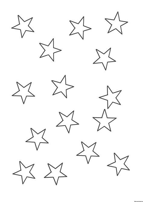 Octonauts Wall Stickers dibujo de estrellas medianas dibujos para colorear