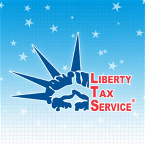 liberty tax liberty tax rate