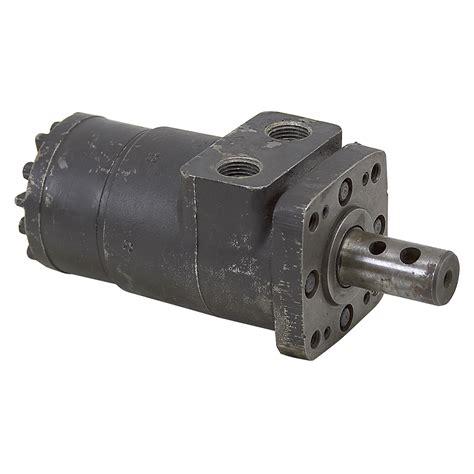 char motor 14 1 cu in char hydraulic motor low speed high