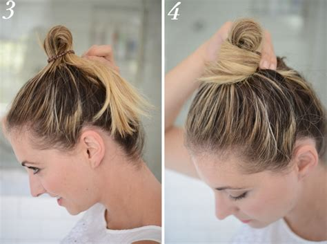 how to tie bob hairstyle 3 hairstyle hacks for a short bob cupcakes cashmere