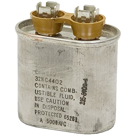 ac motor run capacitor calculation 2 mfd 440 vac run capacitor motor run capacitors capacitors electrical www surpluscenter