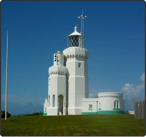 Octagonal House st catherines lighthouse worldwide lighthouses