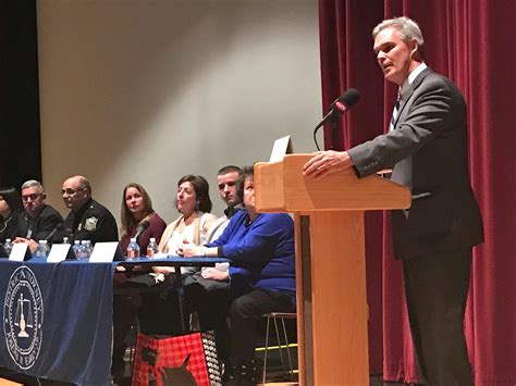 Fitchburg District Court Records Fitchburg Community Forum On Opioids The Office Of The Worcester County District