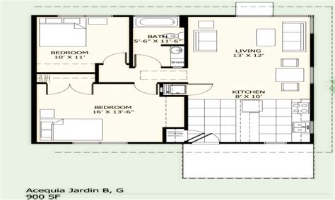 800 sq ft open floor plans 900 sq ft house plans with open design 900 square foot