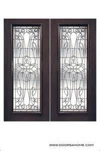 Interior Beveled Glass Doors Exterior And Interior Beveled Glass Doors Model I Traditional Front Doors By Doors4home